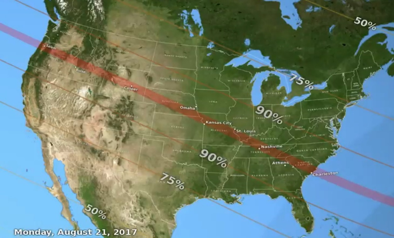 Image result for great american solar eclipse