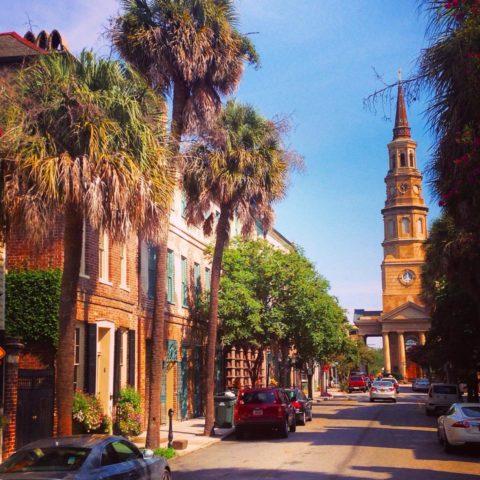 Charleston Daily