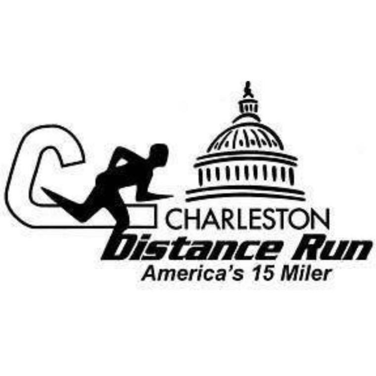 Logo of the Charleston Distance Run