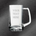 Personalized Beer Mugs 25 Oz Custom Beer Mugs Charleston Engravers