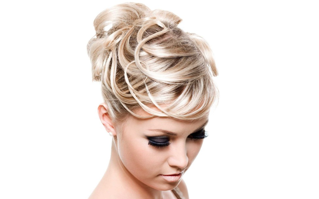 Spring Wedding Hair Styles in Fall- Charleston Hair and Makeup