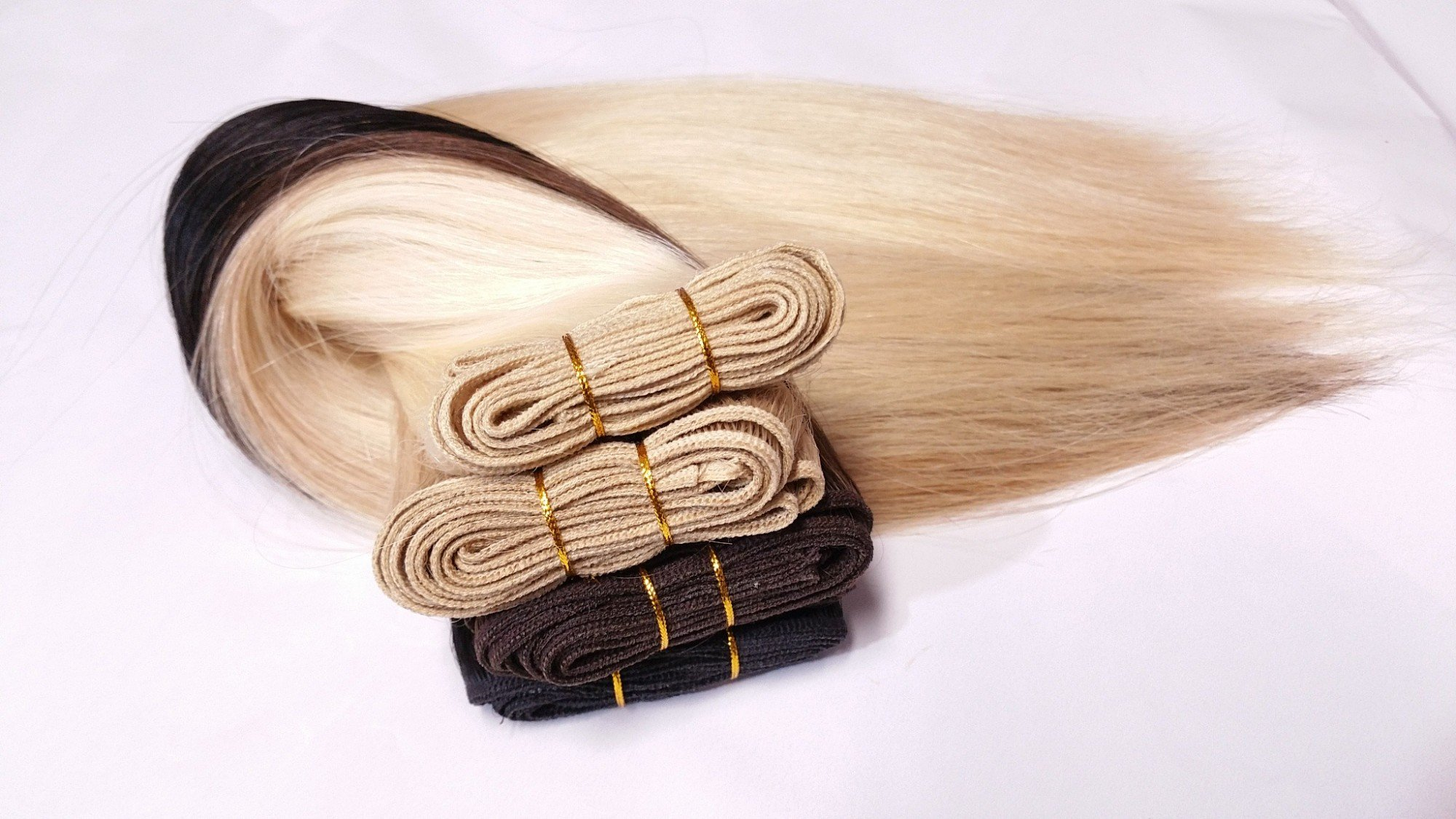 5 Types of Hair Extensions to Get Ultra Glam