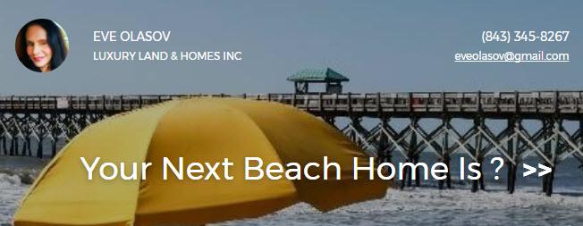 Beachfront Real Estate & Homes For