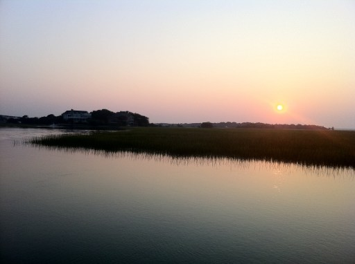 morgan-creek-wild-dunes-isle-of-palms-sunset