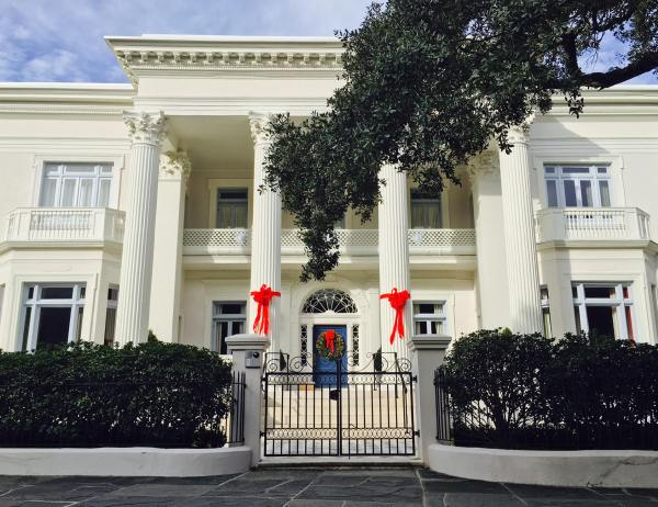 Villa Margherita Kristin B Walker