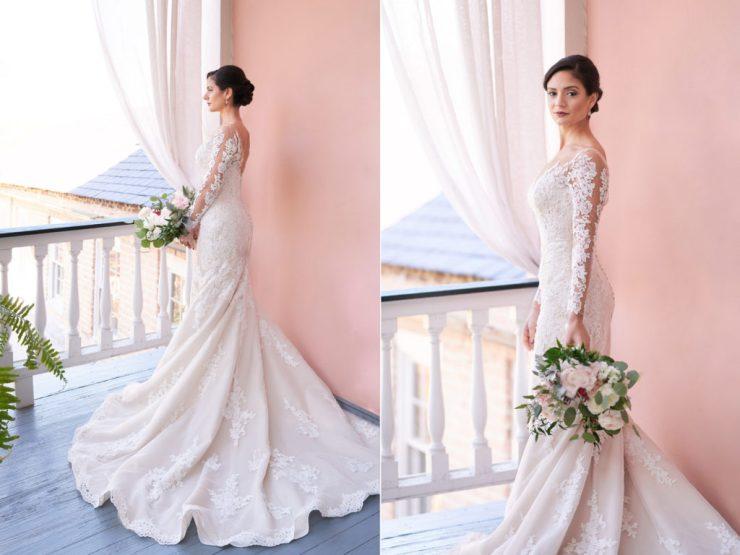Nicholas Gore Weddings - The Parsonage Wedding - Charleston, SC