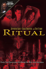 Tales from the Crypt Presents: The Ritual