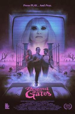Beyond the Gates Poster