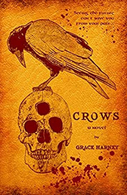 Crows cover