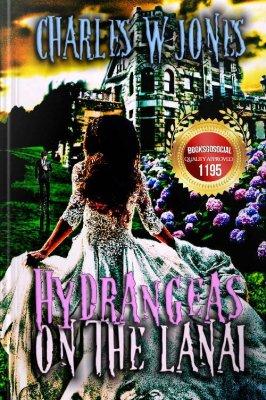 Hydrangeas on the Lanai cover
