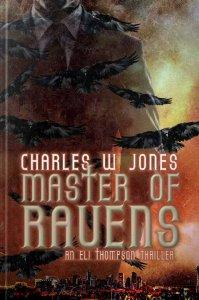 Master of Ravens cover
