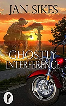 Ghostly Interference by Jan Sikes