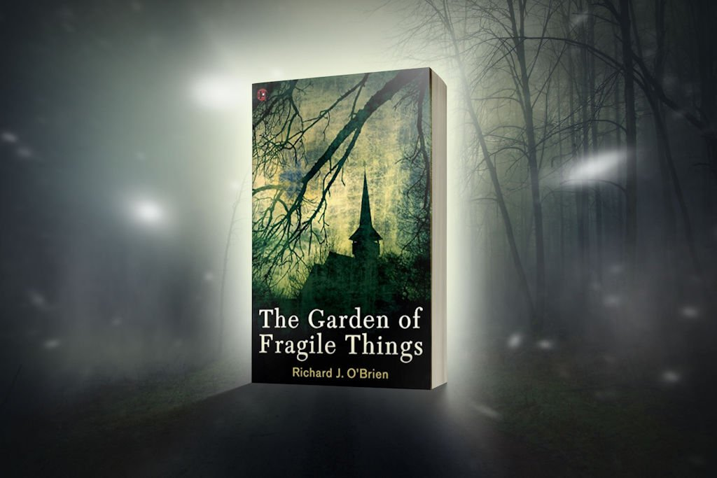 The Garden of Fragile things