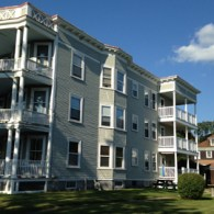 Investment property mortgages in NH