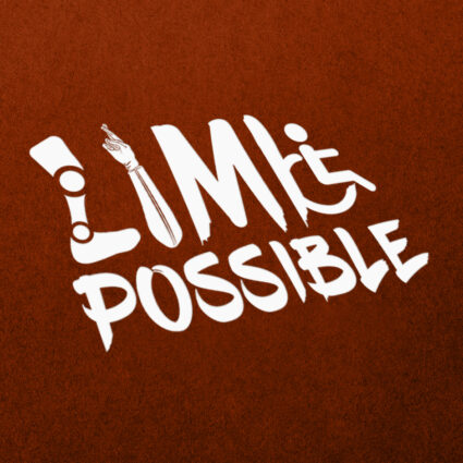 Minimal Perspective Logo Mockup