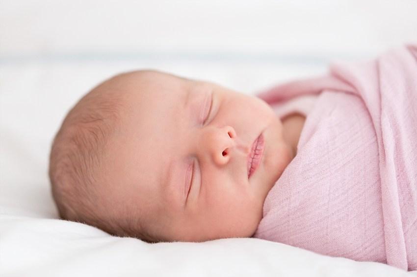 Hoboken Newborn Portraits, Charlie Juliet Photography