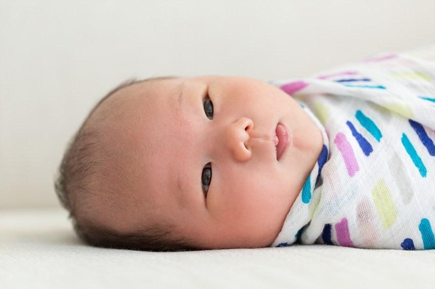 New York Newborn Portrait Session, Charlie Juliet Photography