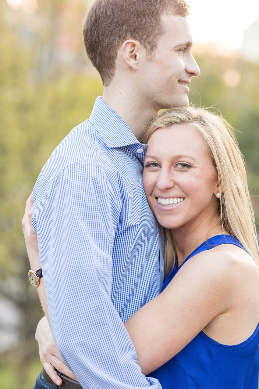 Central Park Engagement Session, Charlie Juliet Photography