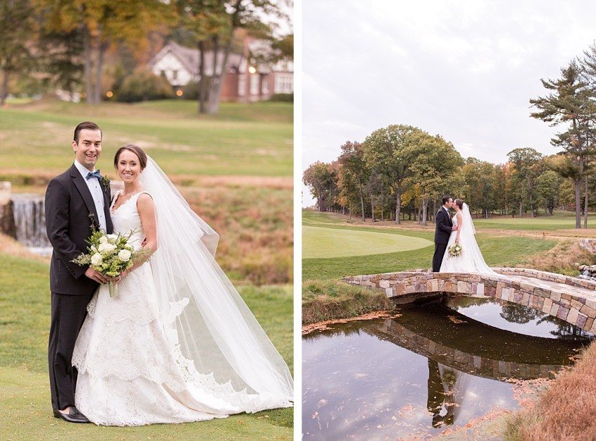 Baltusrol Golf Club Wedding, Charlie Juliet Photography