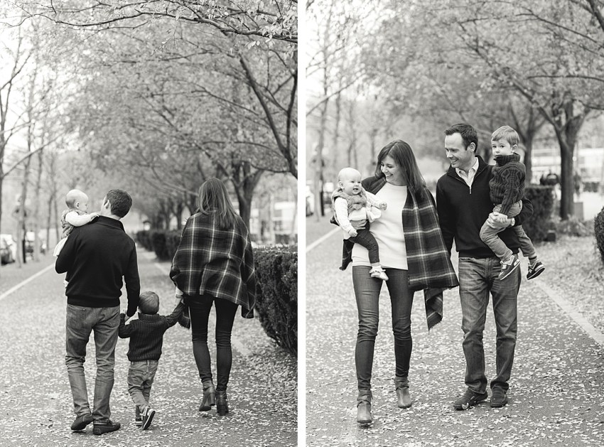 Hoboken Family Portraits, Charlie Juliet Photography