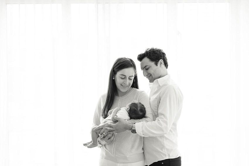 Upper East Side Newborn Portraits, Charlie Juliet Photography