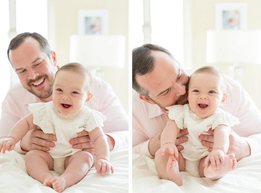 Manhattan Baby Portrait Session, Charlie Juliet Photography