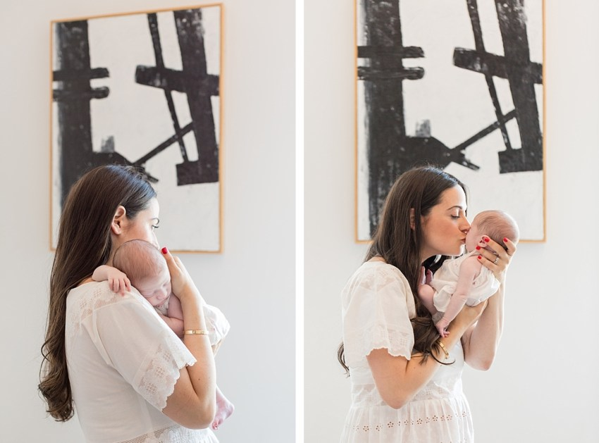 Dumbo, Brooklyn Newborn Portraits, Charlie Juliet Photography