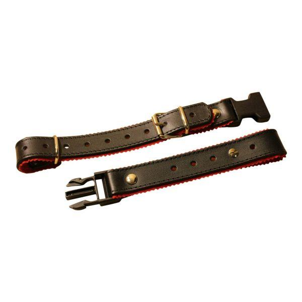accordion back strap
