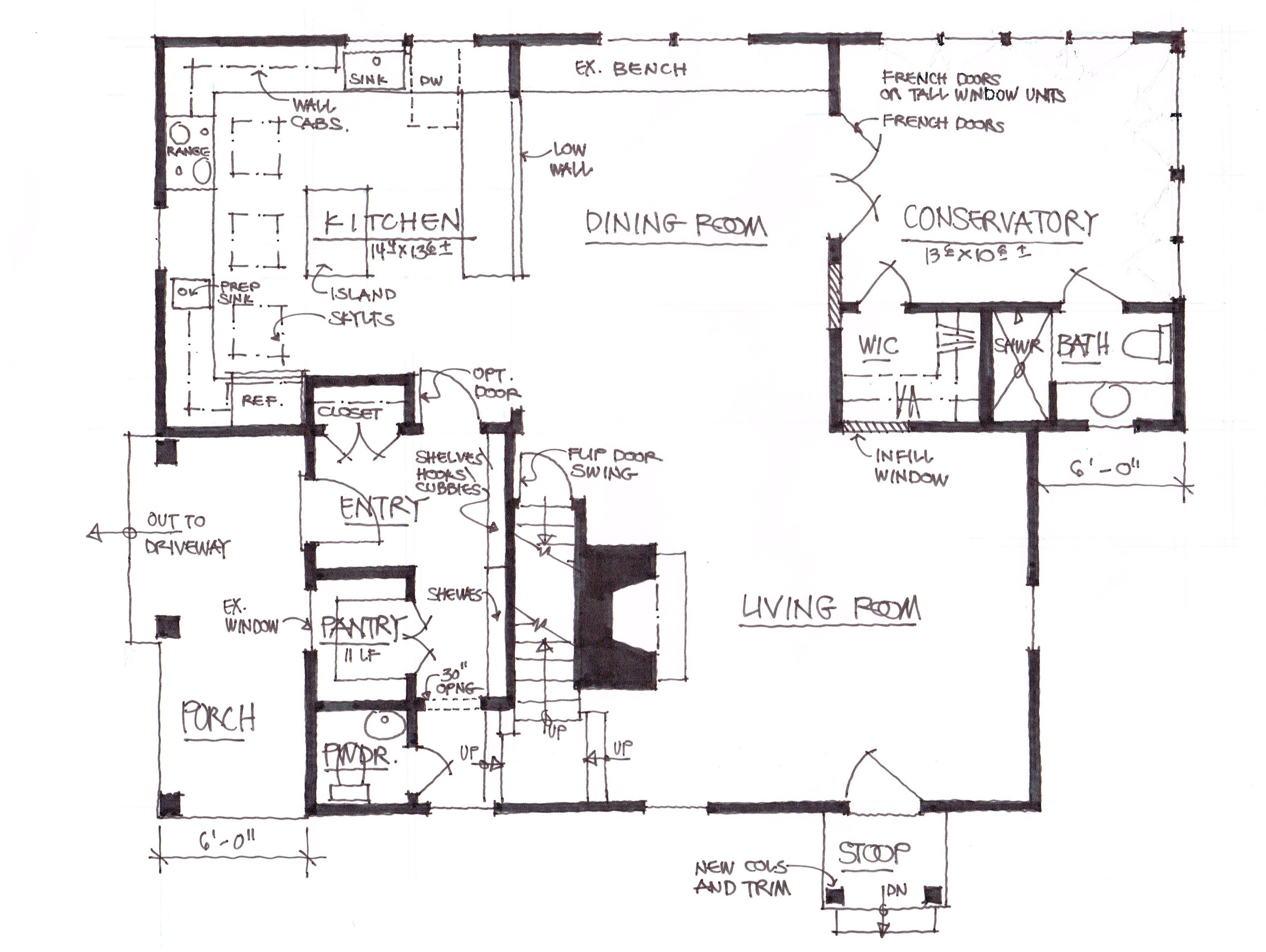 Mudroom Floor Plans Ideas Photo Gallery