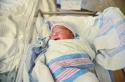 Baby James Sleeping in peace 12 (1 of 1)