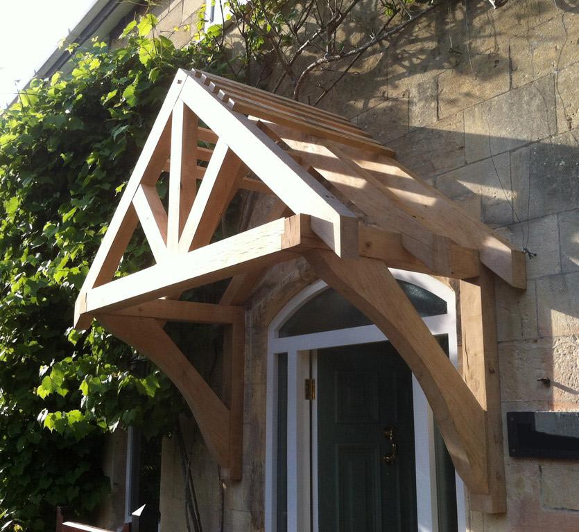 charlie-caffyn-designs-solid-green-oak-porch