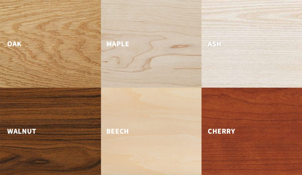 how to choose the right wood for your furniture