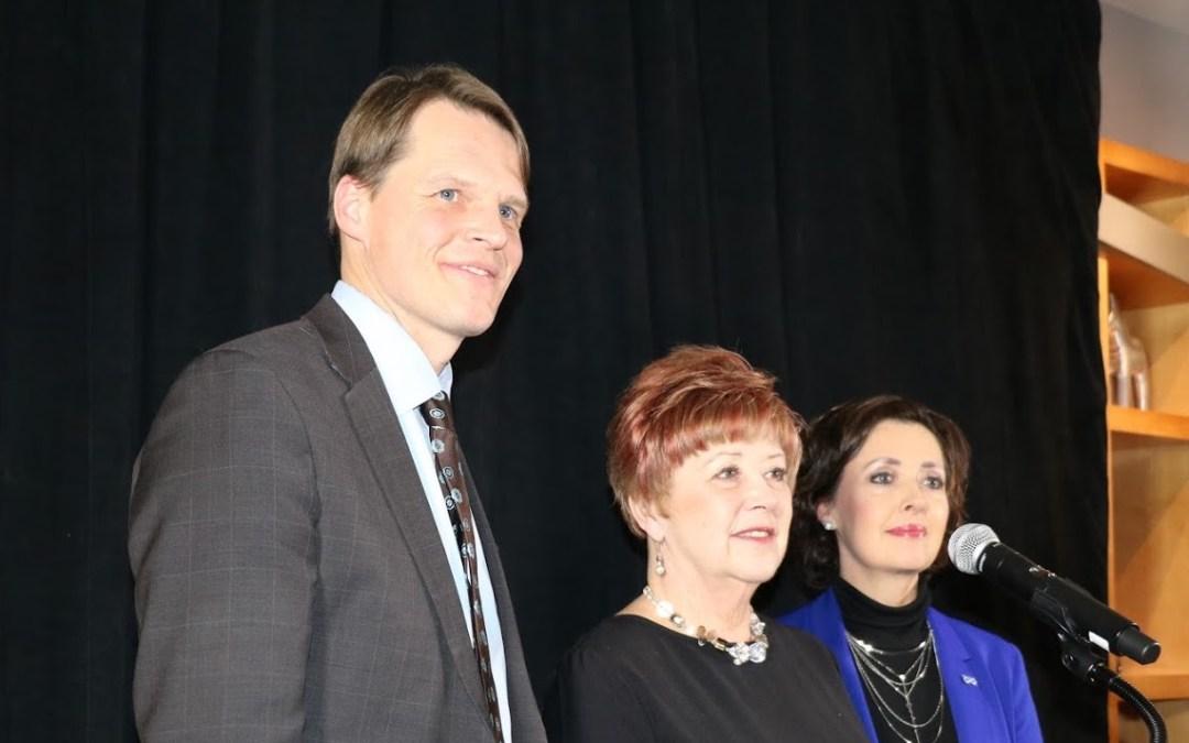 Mayor Clark's Statement on Western Economic Solutions Taskforce Summit