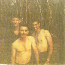 Drake, Cappaletti, Cassano
