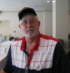 Gary Richardson