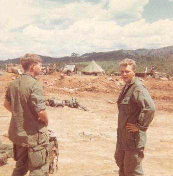 Elmer, Sgt Terry