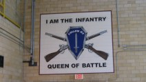 Do you know why Infantry is named the Queen of Battle?