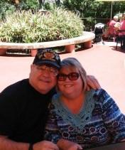 Don and Darlene
