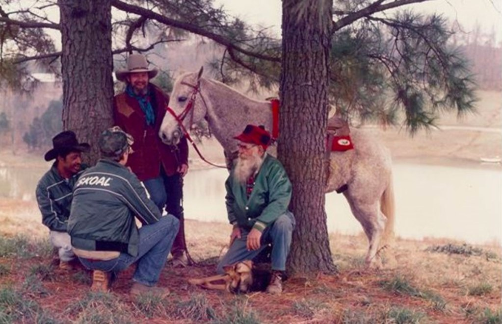 About – Charlie Daniels' Twin Pines Ranch