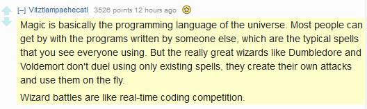 magic-programming-language