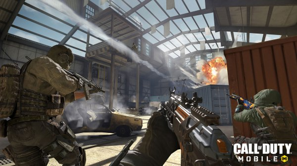 Gun Game mode available in Call of Duty: Mobile | Charlie INTEL