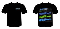 FocusFest/STFest 2017 T-shirt design