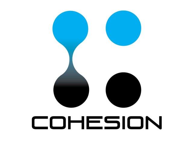 Cohesion Logo Design