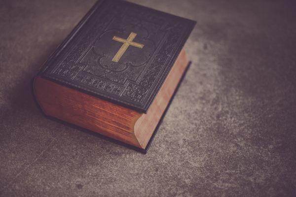Bible Word of God Kingdom