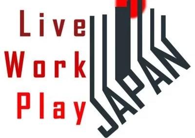 Live Work Play Japan