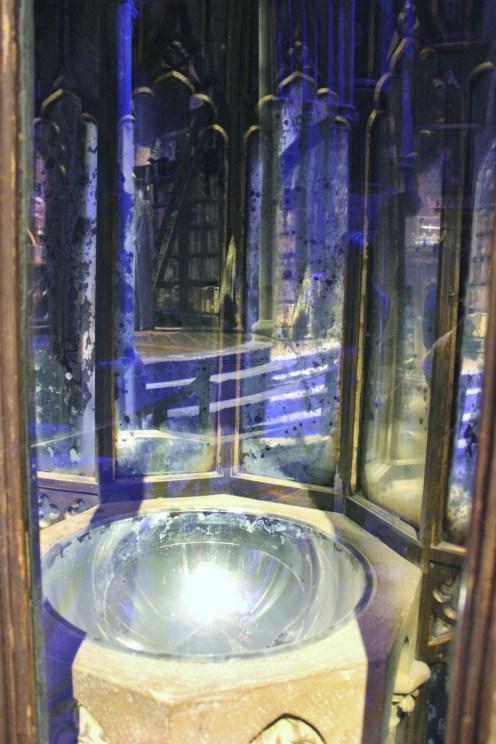 pensive dumbledore's office hp studio tour