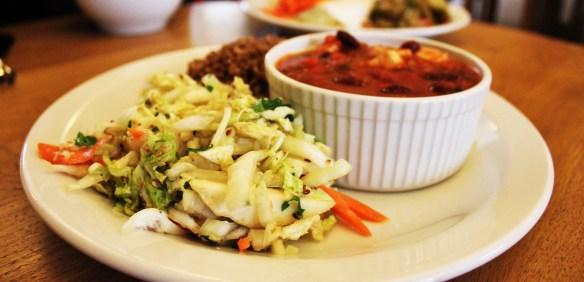 veg food poland Vegetarian in Poland