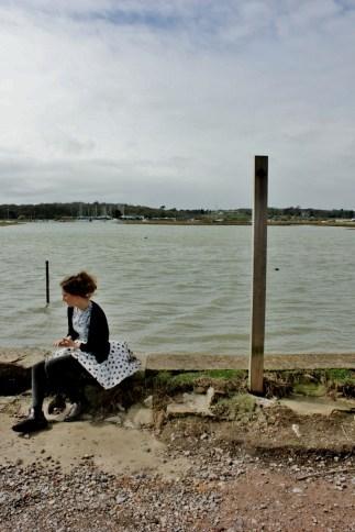 isle of wight sea