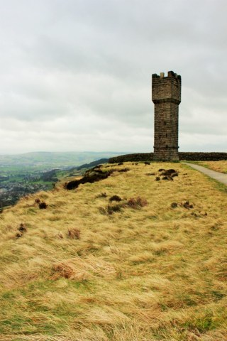 The Salt and Pepper Pot in Cowling
