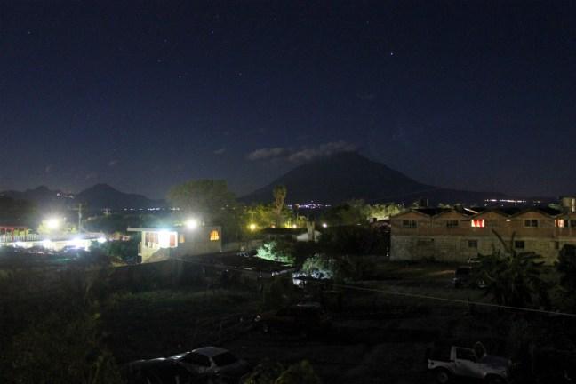 Night in Panajachel Lake Atitlan Guatemala - Charlie on Travel